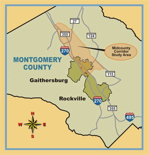 Montgomery County Maryland Records Montgomery Schools Md Seotoolnet