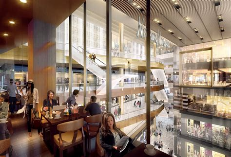 home design stores manhattan neiman marcus to open 250 000 sq ft flagship store in