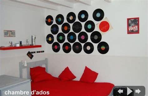 musique de chambre d馭inition deco chambre ado musique visuel 8