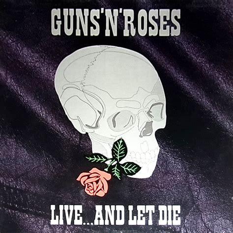 download mp3 guns n roses live and let die guns n roses live and let die vinyl lp at discogs