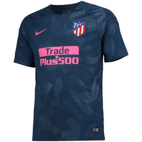 Celana Atletico Madrid 3rd 17 18 index of images stories atletico madrid 2017 2018 nike third kit