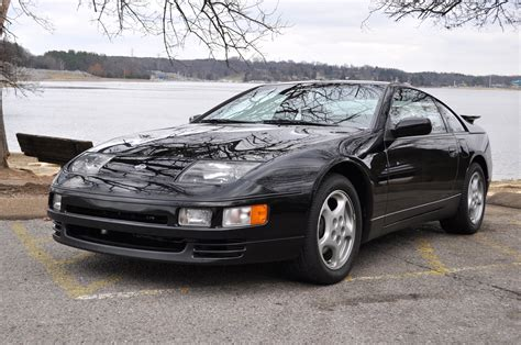 how cars work for dummies 1996 nissan 300zx interior lighting 1996 300zx twin turbo time machine test drive