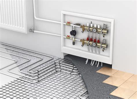 bathroom underfloor heating reviews why radiant heating could make you love your bathroom