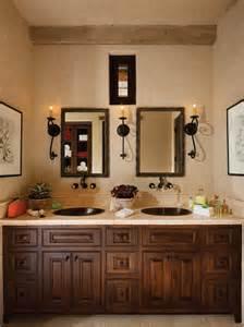 Bathroom Sinks And Vanities Hgtv Mediterranean Bathroom Photos Hgtv