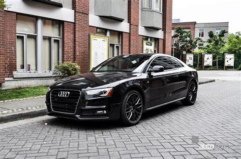 Audi A 5 S Line by 2014 Audi A5 2 0 Progressiv S Line Autoform