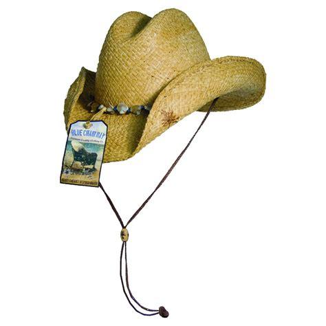 Blue Chair Bay Hats blue chair bay western raffia hat explorer hats