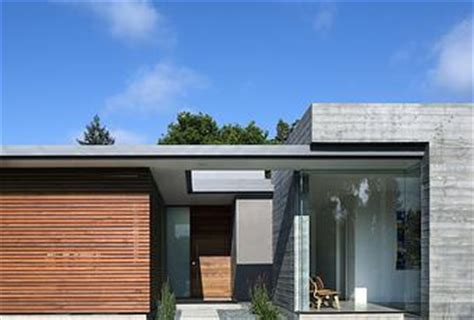 contemporary energy efficient sle house by andrea a modern energy efficient house in los altos paperblog