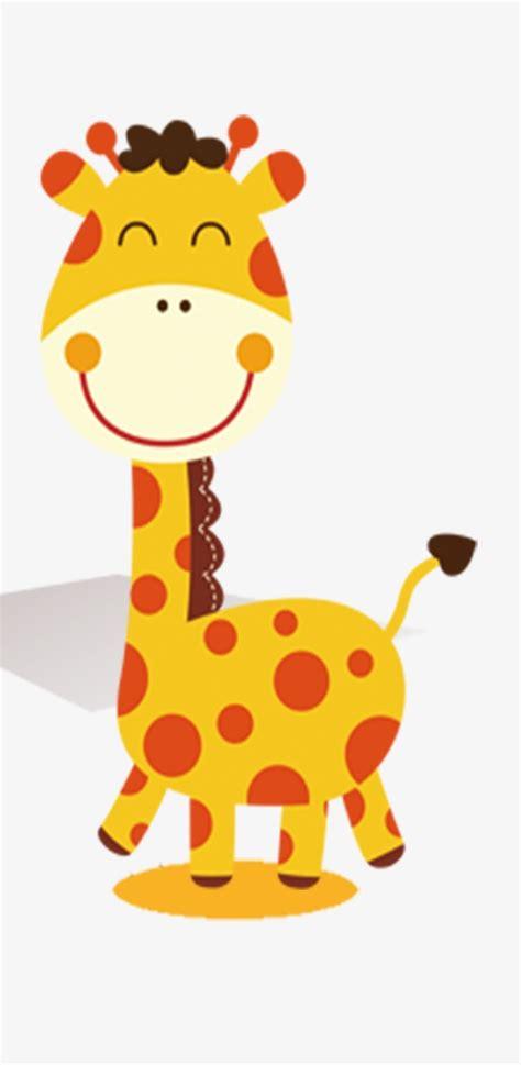 imagenes de jirafas tiernas animadas cartoon jirafa deer jirafa ciervo de dibujos animados