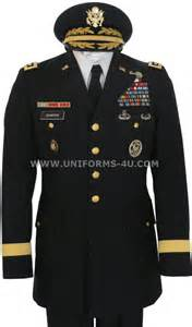 us army dress blue asu officer jacket
