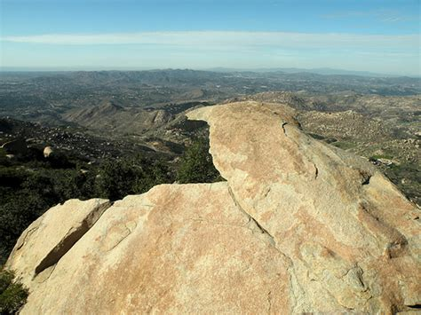 friendly hikes san diego best hiking trails in the san diego area downtownrob