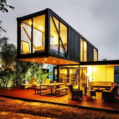 Haus Aus Container Bauen by Container Haus Auf 2 Etagen Bauen Awarenesscenter