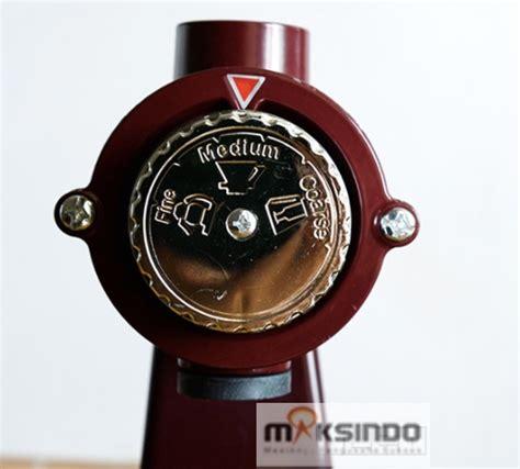 Mesin Kopi Siap Saji jual mesin penggiling kopi mks 600b di malang toko mesin maksindo di malang toko mesin
