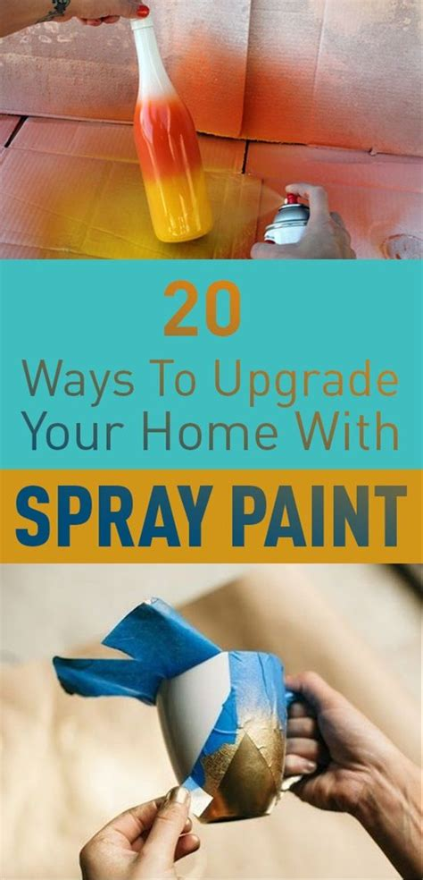 spray paint in a minute 25 best ideas about spray paint cans on