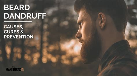 how to get rid of beard dandruff beardoholic beard dandruff what is it how to get rid of it and
