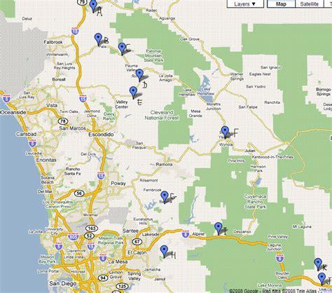 san francisco casinos map casinos of san diego wizard of odds