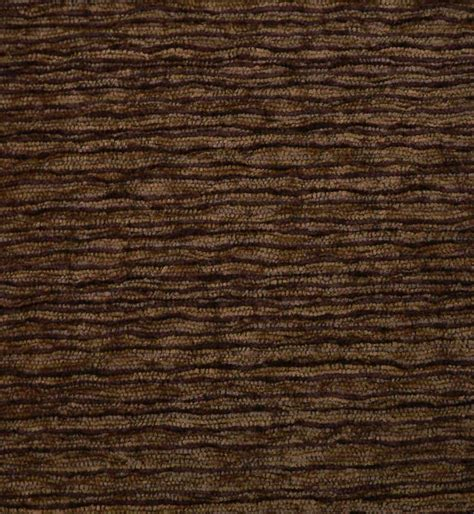brown upholstery fabric drapery upholstery fabric textured chenille rippling