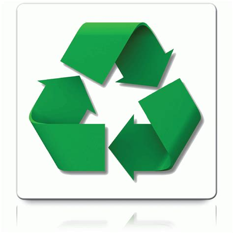 Logo Etiketten by Recycling Stickers Waste Labels Recycle Stickers Autos Post