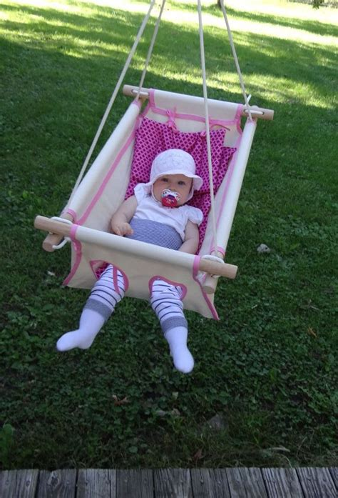 pink outdoor baby swing 17 best ideas about outdoor baby swing on pinterest diy