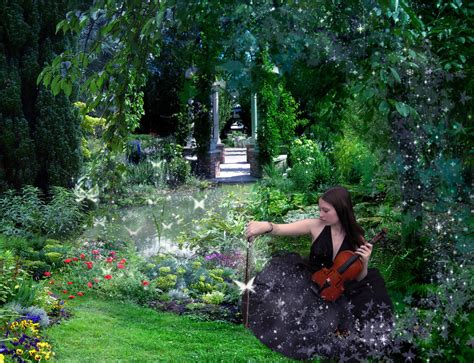 beautiful garden movie my secret garden by morgannatorok on deviantart