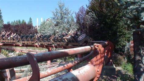 Gilroy Gardens Rides by Gilroy Gardens Theme Park Review S 2009 West Coast Trip