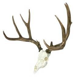 Deer Antlers Chandelier European Mule Deer Decore