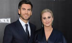 Is Wes Bentley Married Hunger Wes Bentley S Jacqui Gave Birth To