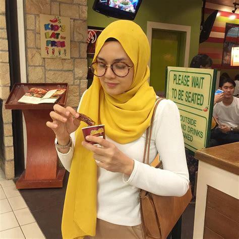 Jilbab Susun Ceruti