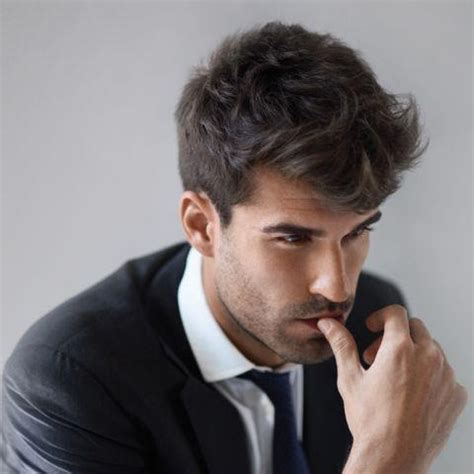 latino mens wetlook pompador hairstyles modern pompadour a modern nod to the 80s it s raining