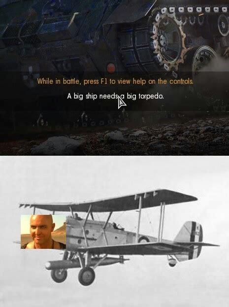 Thunder Meme