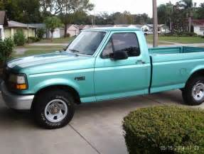 Ford F150 Regular Cab 1994 Ford F 150 Regular Cab Bed Classic