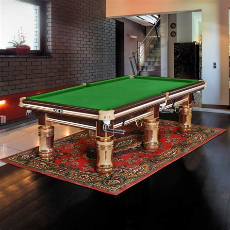 best price of used billiard tables for sale made in china