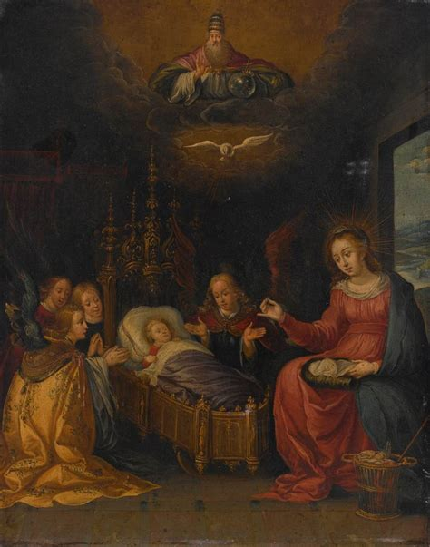 child of a mad god a tale of the coven books madonna and child with god the the holy spirit and