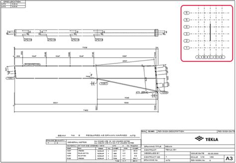 layout key plan key plans tekla user assistance
