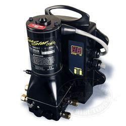 boat hydraulic assist steering teleflex seastar power assist steering system