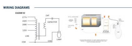 mh 400a q aa kit keystone metal halide ballast kit