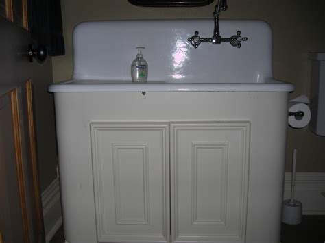 Antique Sinks Kitchen Antique Sink 171 Nunkprotunk Or Now As Then