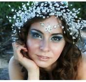 Maquillaje Fantas&237a Para Carnaval