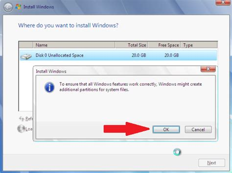 install windows 10 blank hard drive how to deal with the system reserved partition in windows