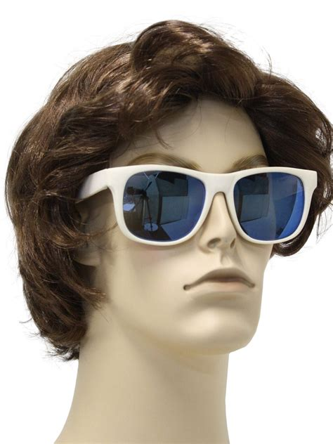 Foster Grant Daring Womens Fashion Style Sunglasses Original 1980 s glasses foster grant 80s foster grant mens white totally 80s rubber wubbas wayfarer