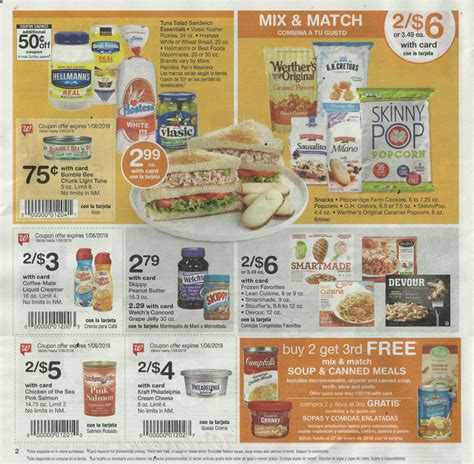 Walgreens Sweepstakes - walgreens ad scan sneak peek 12 31 17