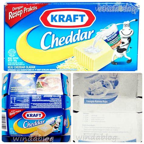 Kertas Dan Foil Merk Omega evaluasi kemasan produk keju kraft dengan menggunakan