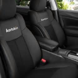Vehicle Upholstery Shops Buick Lacrosse Katzkin Leather Seat Upholstery Kit