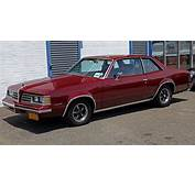 1981 Pontiac Le Mans Two Door Coupe FrLjpg