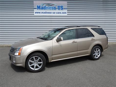 cadillac srx 2005 pretty 2005 cadillac srx 55 alongside cars models with