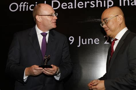 roll royce cambodia roll royce to open luxury car showroom in cambodia daily