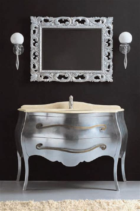 Classic Vanities Bathrooms narciso classic luxury bathroom vanity by eurolegno