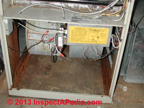 hvac fan won t turn furnace or a c blower fan won t stop running what to check