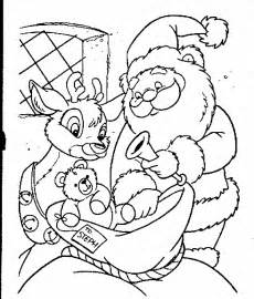 Christmas Fireplace Coloring Pages Printables » Home Design 2017