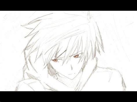 anime boy easy to draw how to draw 1 anime boy easy tutorial