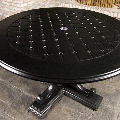 corona patio furniture corona dining patio set by gensun free shipping